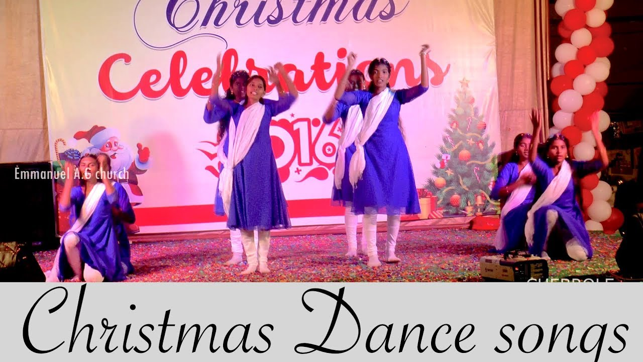 New Latest Telugu Christian Christmas Dance Songs 2017 || jyothirmayuni jananam || JK CHRISTOPHER