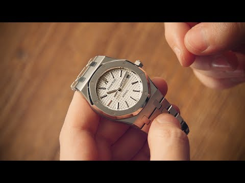 Would You Buy A Royal Oak Instead Of This? | Watchfinder & Co.