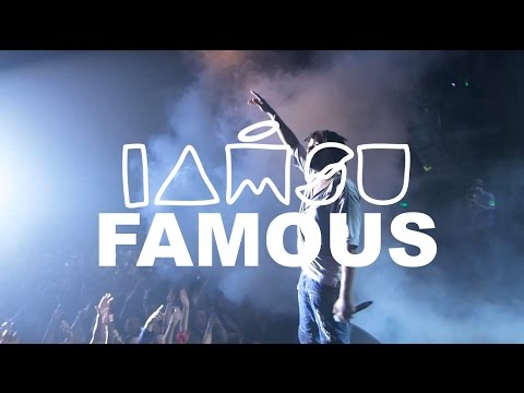 "IAMSU! - ""Famous"" Live in SF IAMSUMMER"