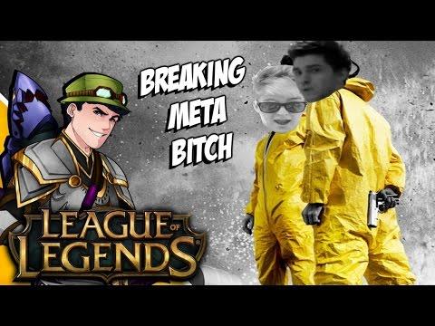 BREAKING META 2.0 | League of Legends #5