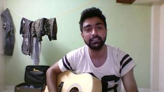 Download Hindi Video Songs - Harinder Maan : Aankhon ke Ishaare Guitar Version