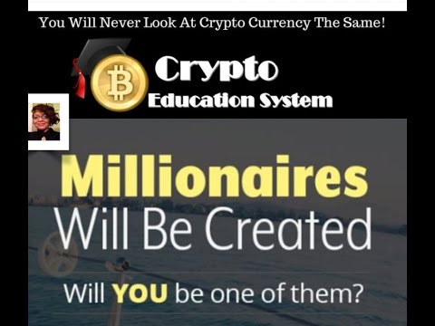 Crypto1Up: CryptoCurrency Is Our Future : Get Help Exploding Your Bitcoins