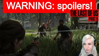 The Last of Us Part 2: FULL GAMEPLAY! (Part 1)