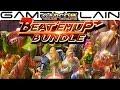Capcom Beat Em Up Bundle Game Watch mp3