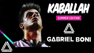 Gabriel Boni @ Kaballah Summer Ed, MUSIC PARK, FLORIANOPOLIS, SC [FREE DOWNLOAD]