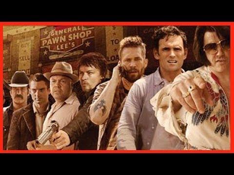 Barrel of a Gun | Pawn Shop Chronicles (2013)