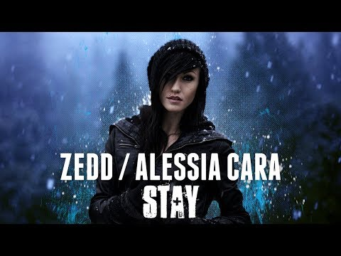 Zedd, Alessia Cara - Stay (Punk Goes Pop Style)