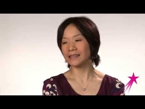 Head Chef: Goals - Beverly Kim Career Girls Role Model - YouTube