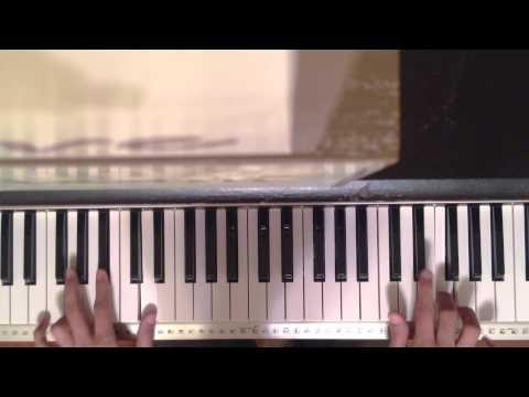 Aa Bhi Ja (Sur) - Piano Instrumental