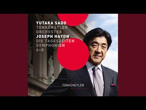 """Symphony No. 6 In D Major, Hob. I:6 """"Le Matin"""": I. Adagio - Allegro"""