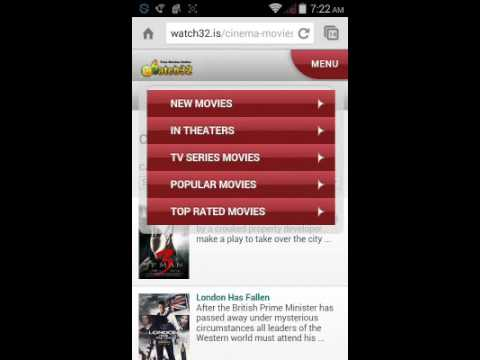 How to watch any movie free - YouTube