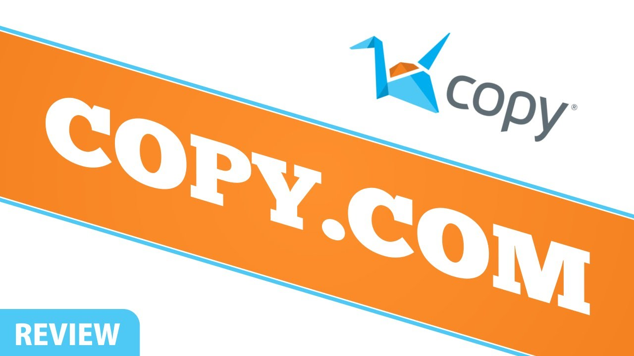 Copy Cloud