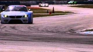 BMW Z4 GTE 2013 Videos
