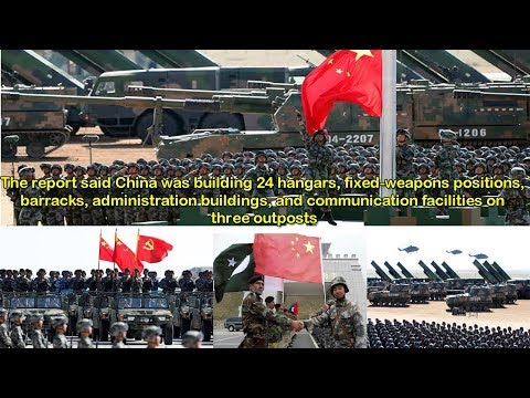 China Likely To Set Up Military Bases Around The World Including Pak: Pentagon
