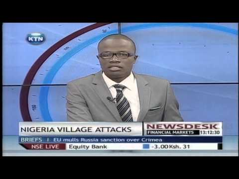 Villagers killed in Kaduna state in attacks linked to disputes between ethnic groups
