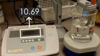 How to Make and pH Buffers