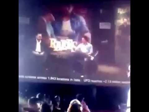 Shahrukh Khan at the Races Trailer Launch