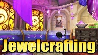 World of Warcraft Quest - Spiriting Away