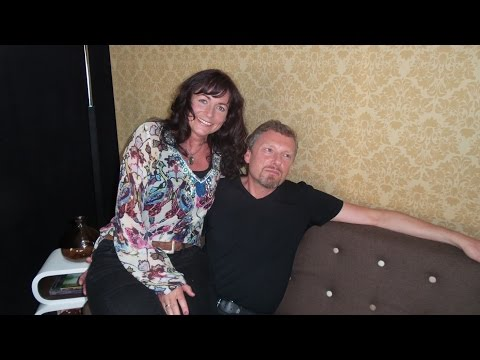 Musik Couch Talk & Song – Andrea Adams-Frey & Albert Frey