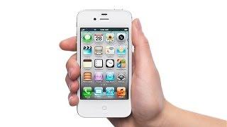 Iphone 4/5/5S screen flickering - Fix