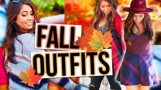Fall Outfit Ideas | Fall Inspiration