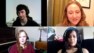Maladaptive Daydreaming Panel Discussion