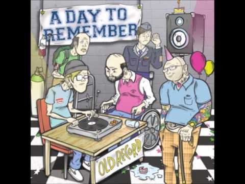 A Day to Remember - Nineteen Fifty Eight #4