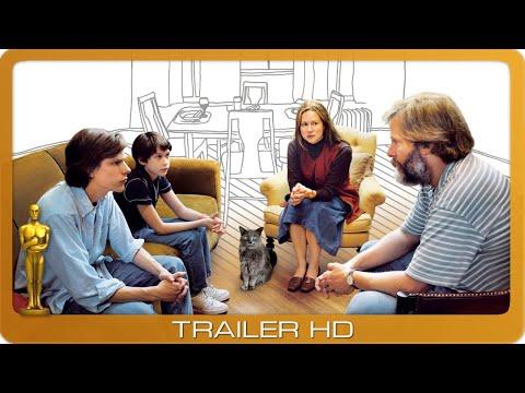 Der Tintenfisch und der Wal ≣ 2005 ≣ Trailer
