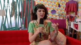 ADORÁVEL PSICOSE | Natalia Klein revela mudanças na vida de sua adorável psicótica thumbnail
