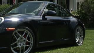 2009 Porsche 911 Carrera 4S PDK Drive Time review