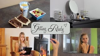 Getting Ready : Ma routine du matin ! Thumbnail