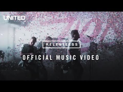 Relentless Music Video - Hillsong UNITED