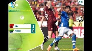 Download Video PSM MAKASAR VS PERSIB BANDUNG 1-0 ALL Goal Higlights Liga 1 24 Oktober 2018 MP3 3GP MP4