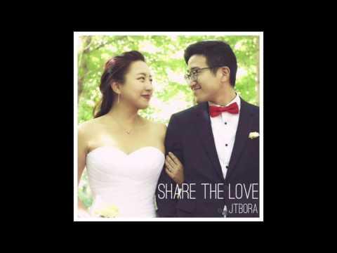 Jtbora - Share The Love [full version]