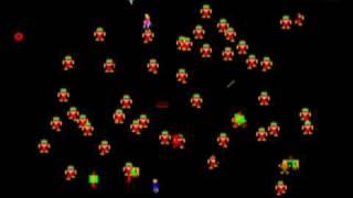Robotron 2084 - Arcade