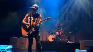 All Time Low - Missing You (Live in Oslo)