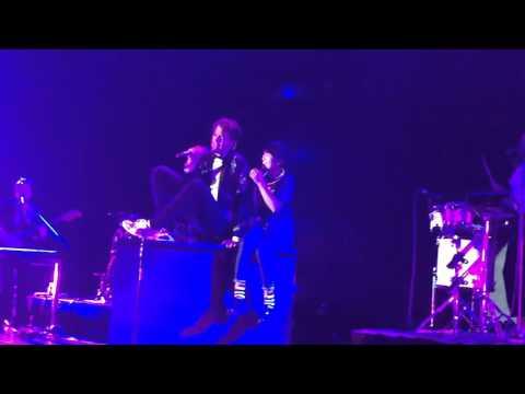 Mika - Talk About You - Shenzhen, China 23/02/2016