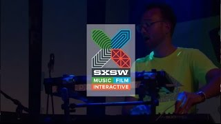 "Holiday Mountain - ""Outerspace"" 