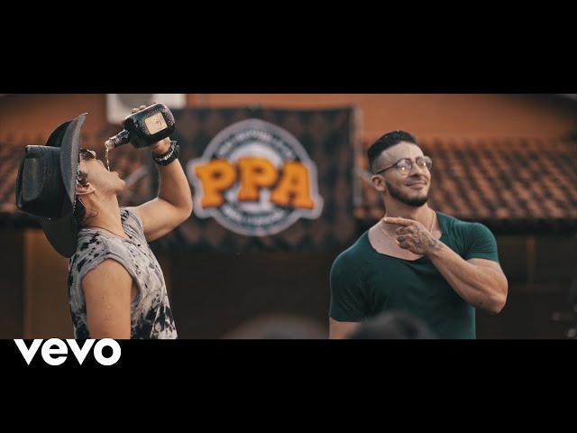 Pedro Paulo & Alex - Sofrendo Ao Quadrado (Ao Vivo Em Góias / 2019)