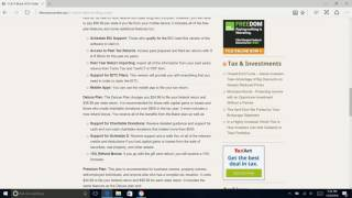 H & R Block 2018 Online Tax Filing Review