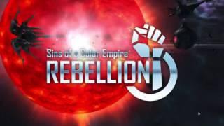 Sins of a Solar Empire: Rebellion 5 Year Anniversary Massive 1.9 Update