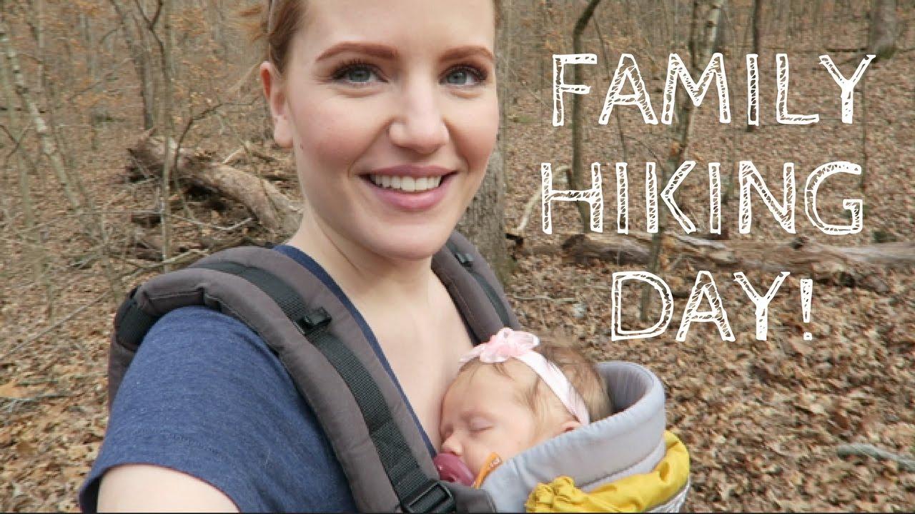 Family Hiking Day Doovi