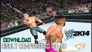 WWE 2K14 PS2 Trailer + Download Link