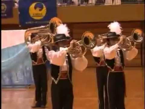Download One's mind! Nagasaki Yokoo marching band 3/3