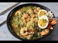 Ramen Noodle Soup | The Food Hippie | Sanjeev Kapoor Khazana