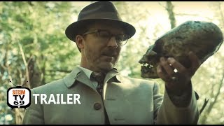 Project Blue Book Season 1 Trailer #2 (2019)Aidan Gillen, Michael Malarkey/ Thriller | SITCOM TV 69