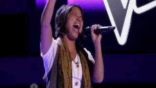 Rolling in the Deep - Vicci Martinez