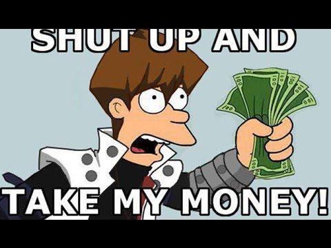 My Experiment in Making Money with eToro -