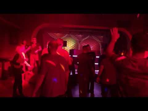 Scot Project @ Club Tresor - BBE - Seven Days & A Week (ID Remix)