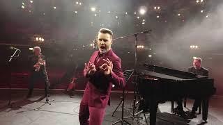 Live from the Palladium | Gary Barlow